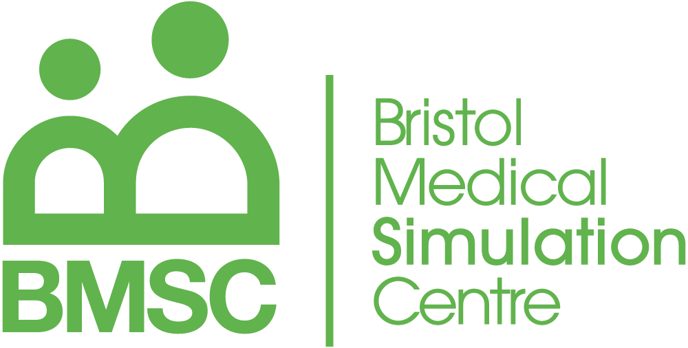 Bristol Medical Simulation Centre Logo
