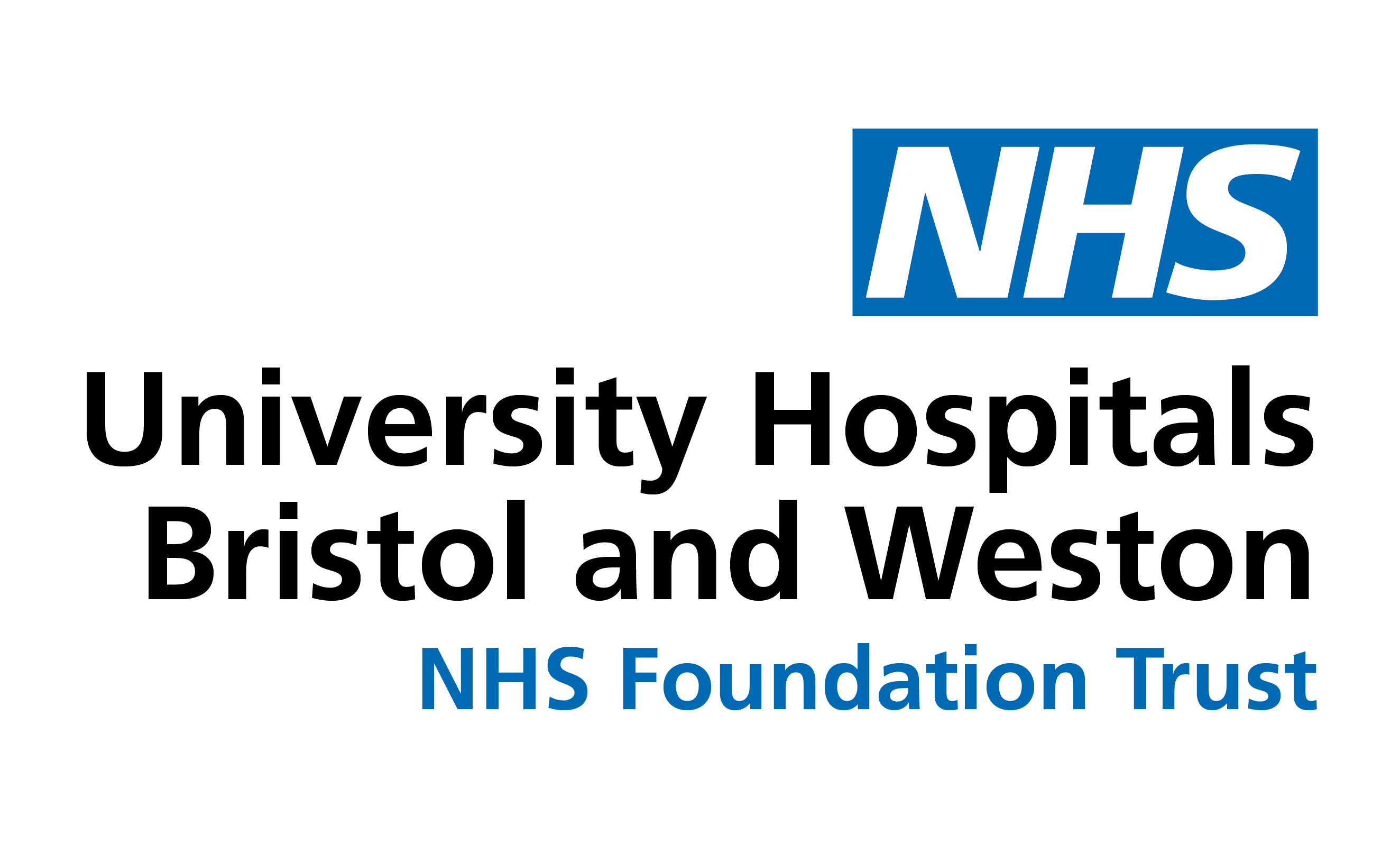 University Hospitals Bristol and Weston NHS Foundation Trust Logo